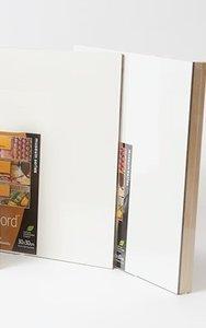 Encausticbord 30x30cmx2,2cm