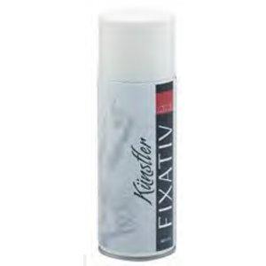 Transparant Fixatief spray 400ml