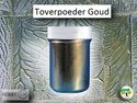 Toverpoeder-Goud-10cc